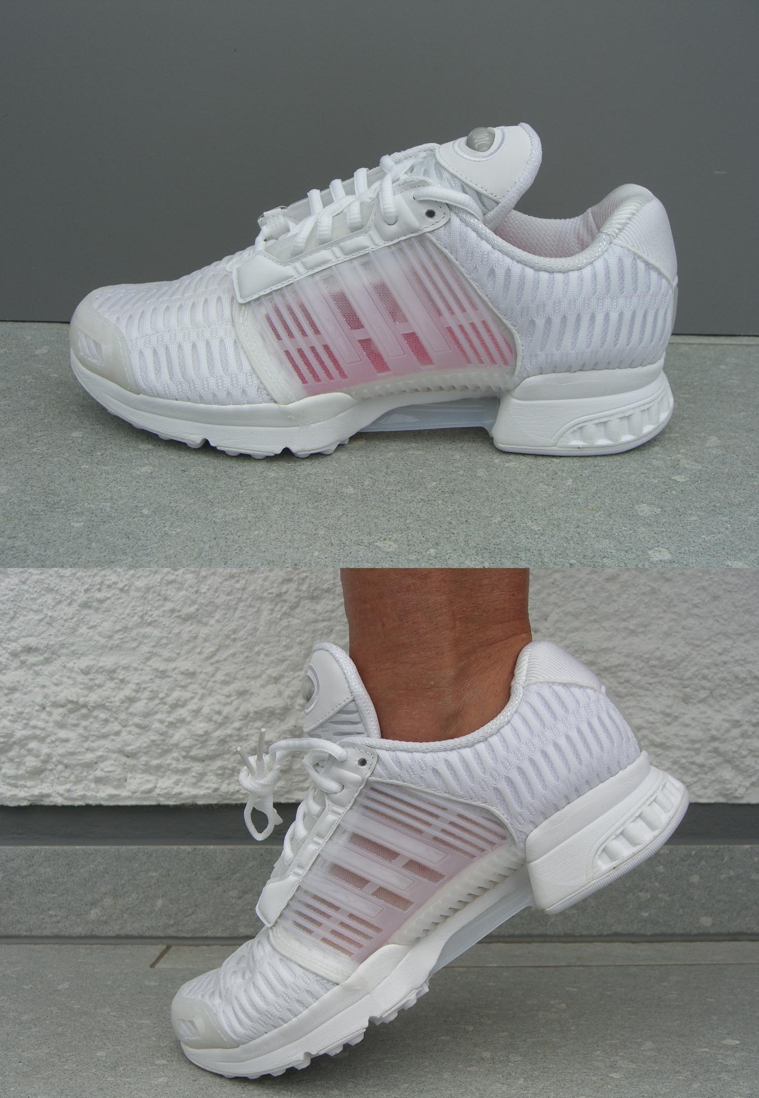 adidas cc1 climacool sneaker herren weiß schuhe neu