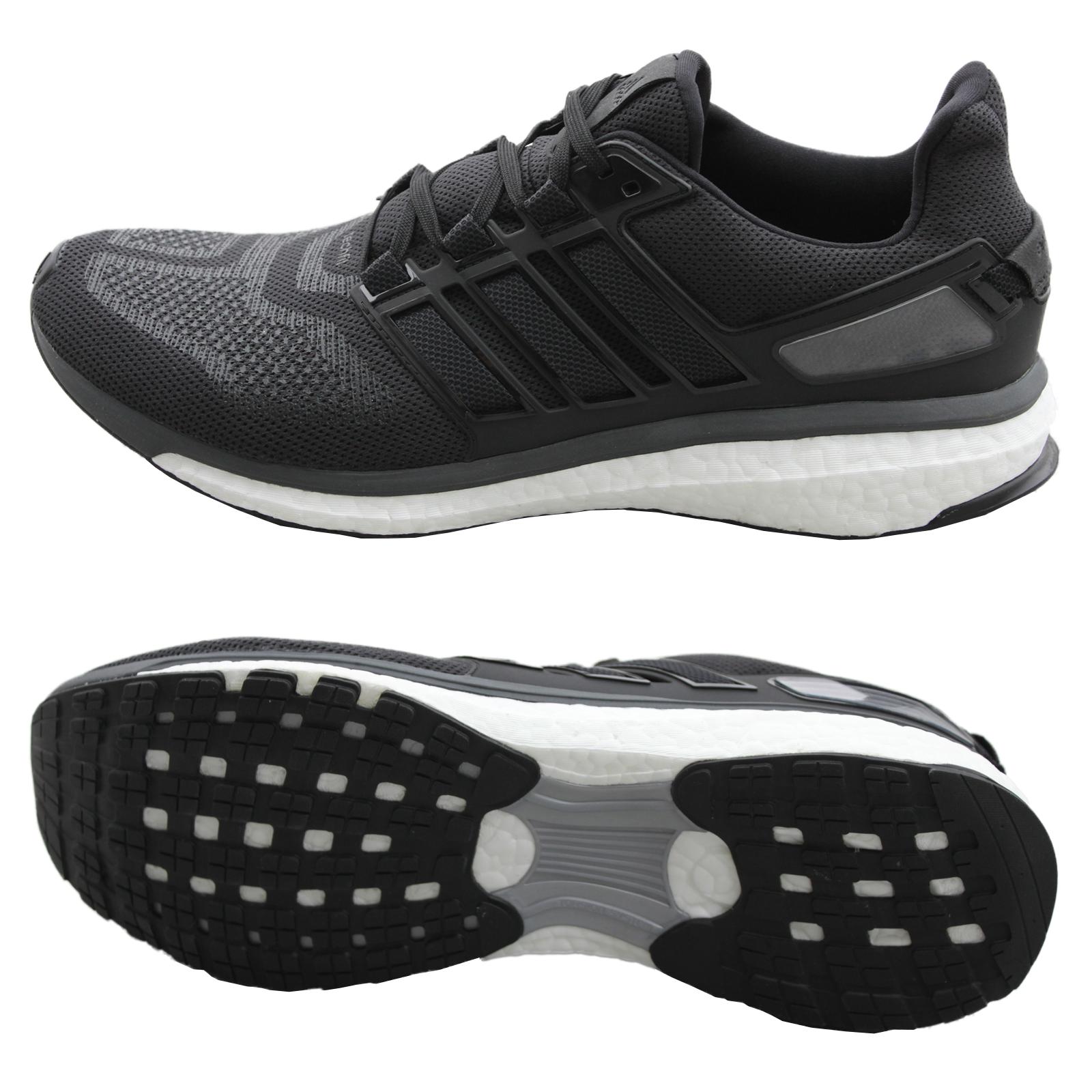 new concept 7f6c4 64e94 Details about Adidas Energy Boost 3 Laufschuhe AQ1865 Herren Running Schuhe