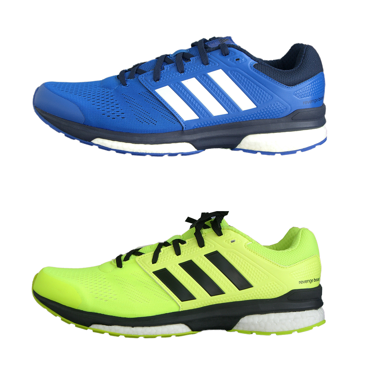 b712142dcbc7e0 Adidas Revenge Boost 2 M Herren Laufschuhe Schuhe
