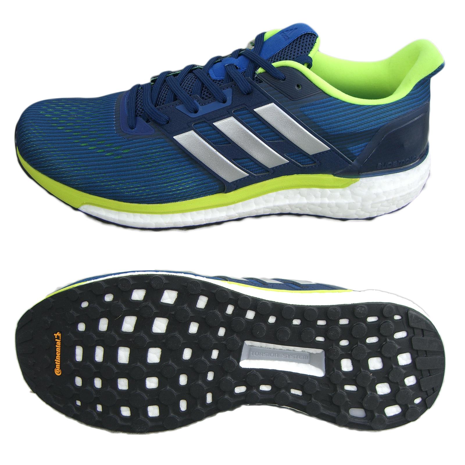 Adidas Supernova Glide 7 M Herren 41 Laufschuhe Schuhe