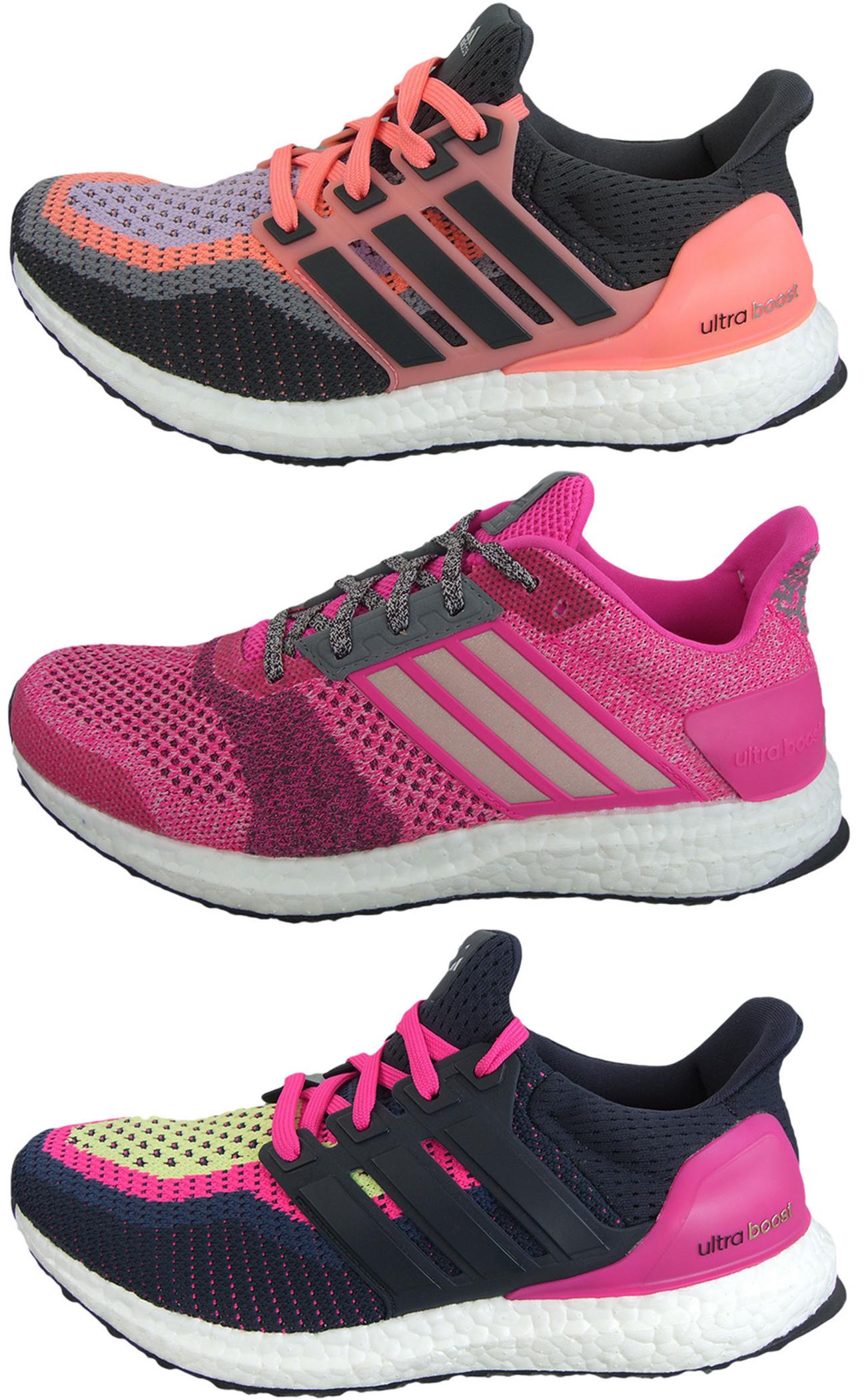 detailed look 34606 93481 Adidas Ultra Boost W Damen Laufschuhe Running Sneaker