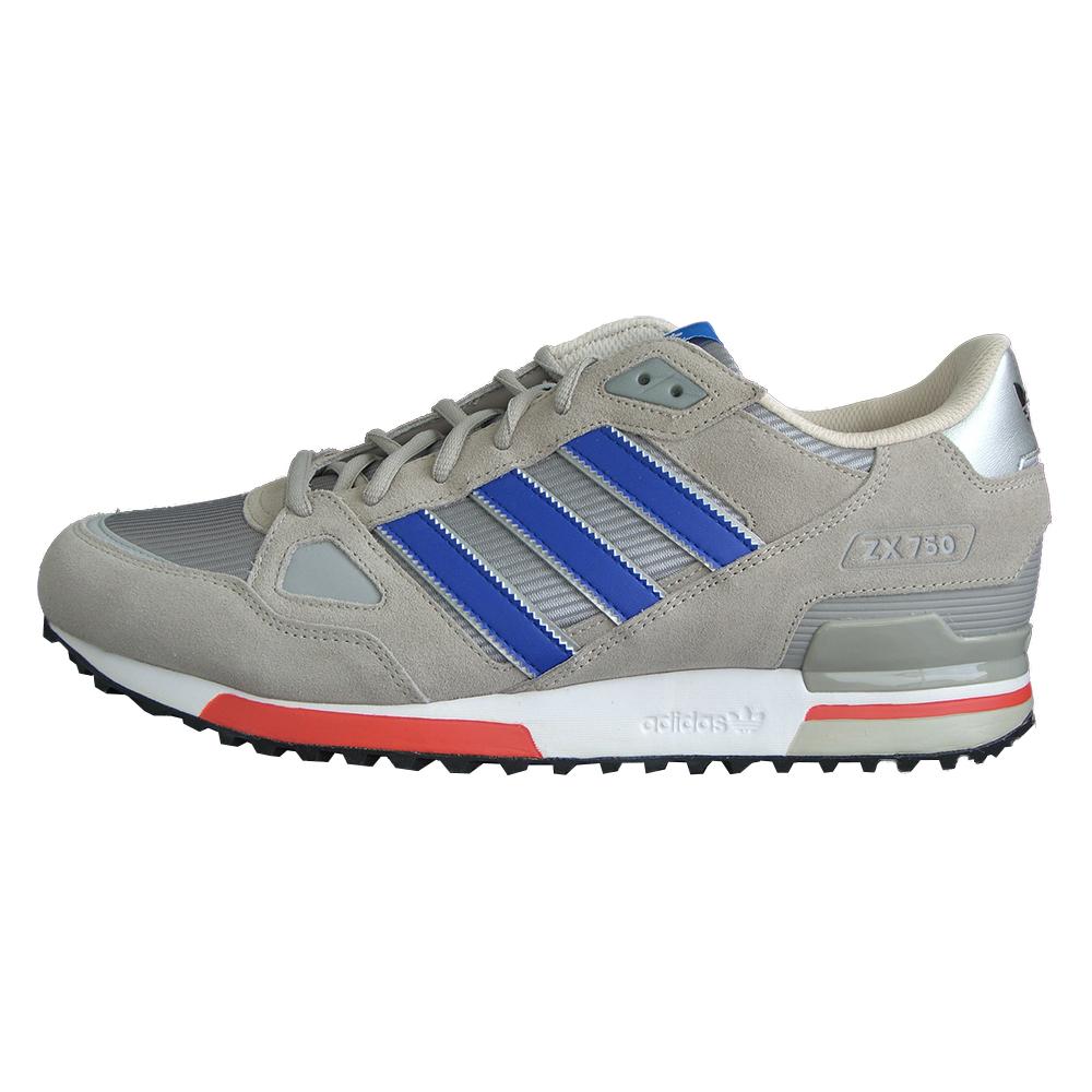 Adidas ZX 750 700 Originals Herren Sneaker Schuhe Herren Originals 11cc20