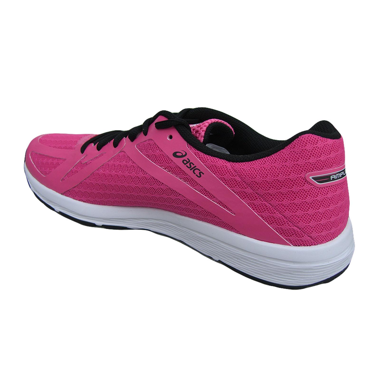 Details zu Asics Amplica Damen Sportschuhe Laufschuhe Fitness Schuhe Sneaker
