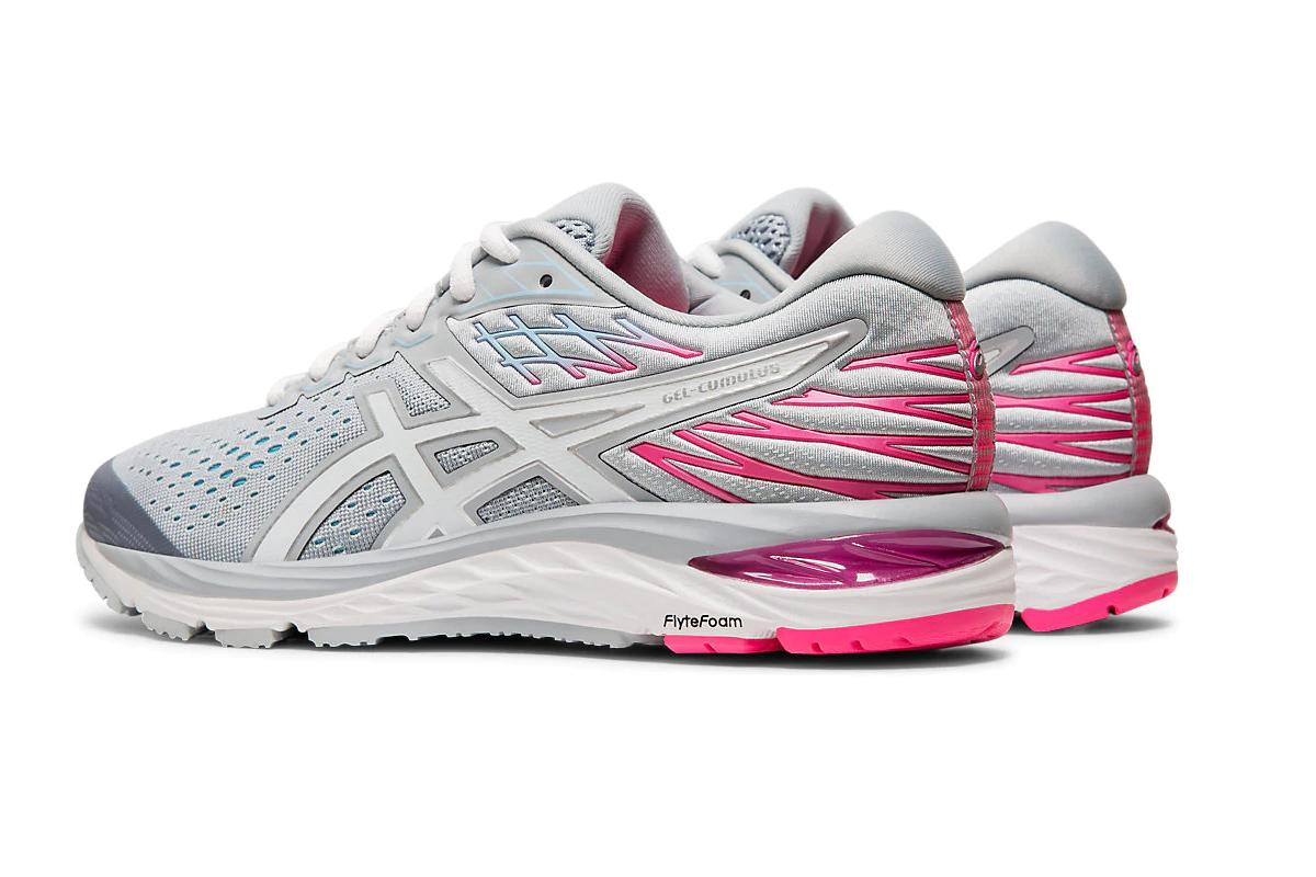 Asics Gel Cumulus 21 Laufschuhe Damen Schuhe Running