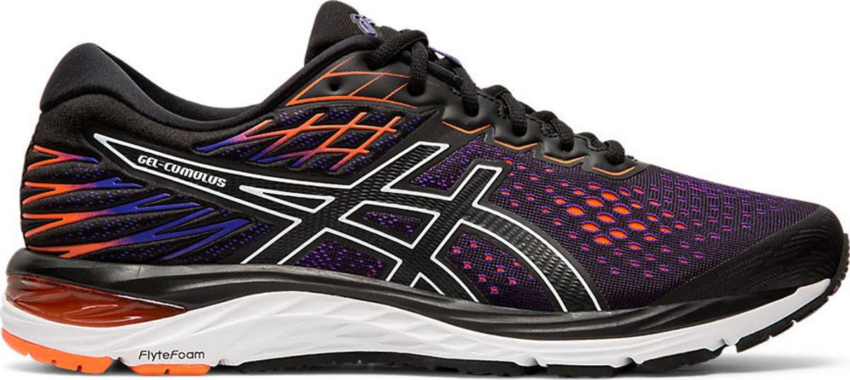 Sport Asics GEL CUMULUS 21 Herren Laufschuhe running shoes