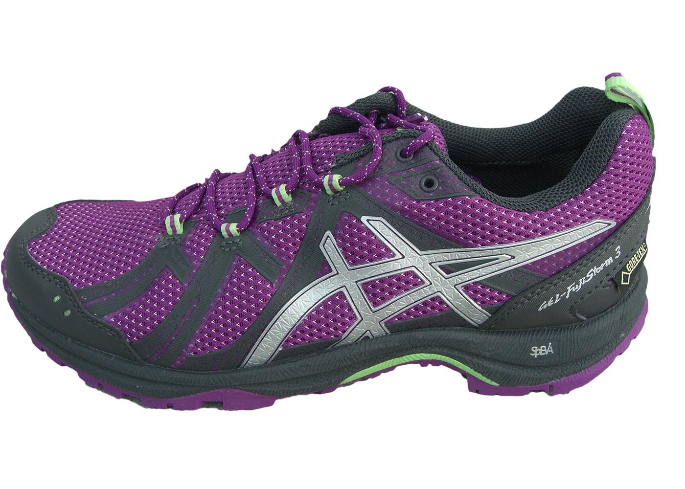 Sportschuhe Damen: Asics Walkingschuhe Outdoor Schuhe Gel