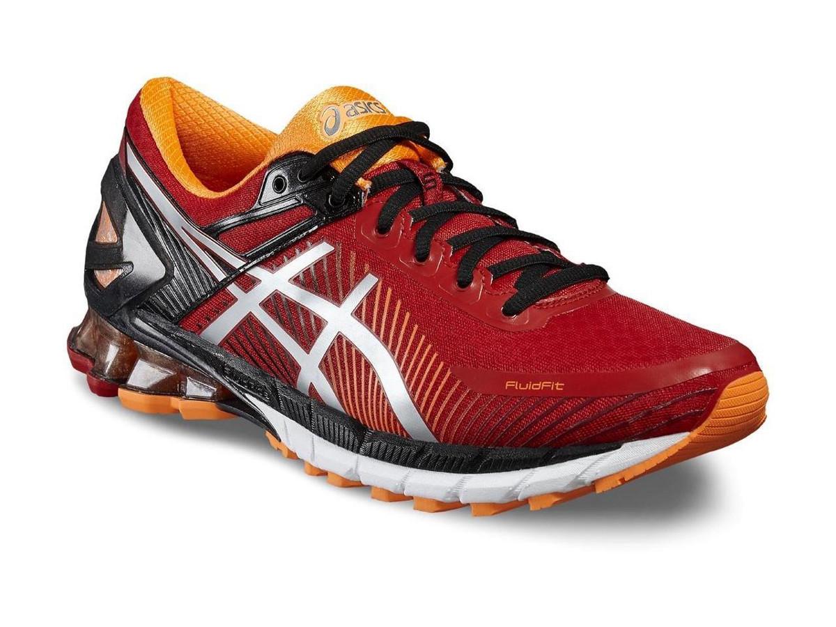 separation shoes 35543 1d725 Asics Gel-Kinsei 6 Herren T642N-2393 Laufschuhe
