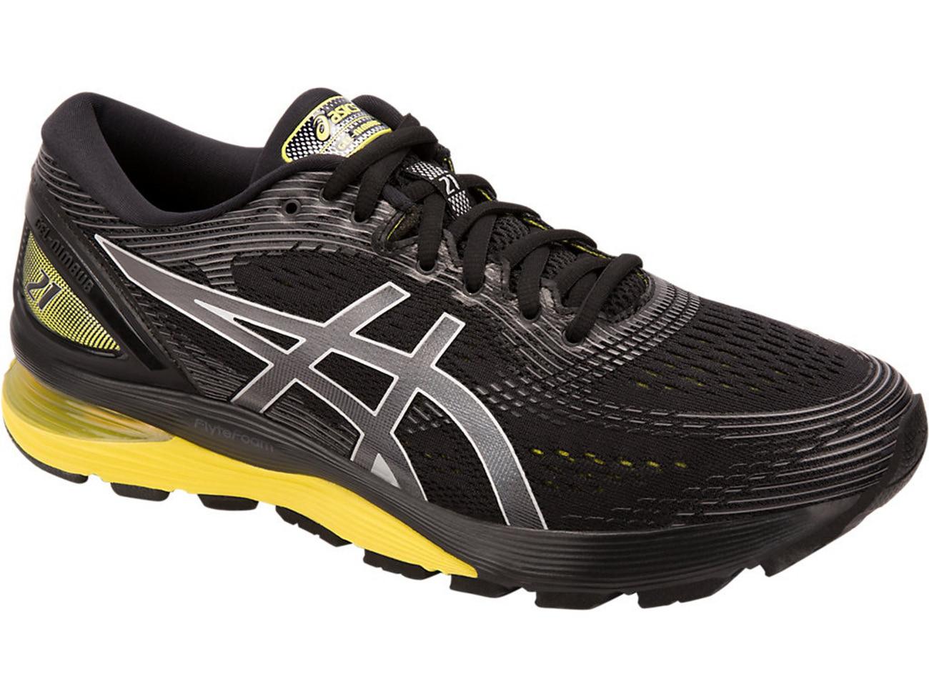 Asics Gel Nimbus 21 Laufschuhe Schuhe Running Herren