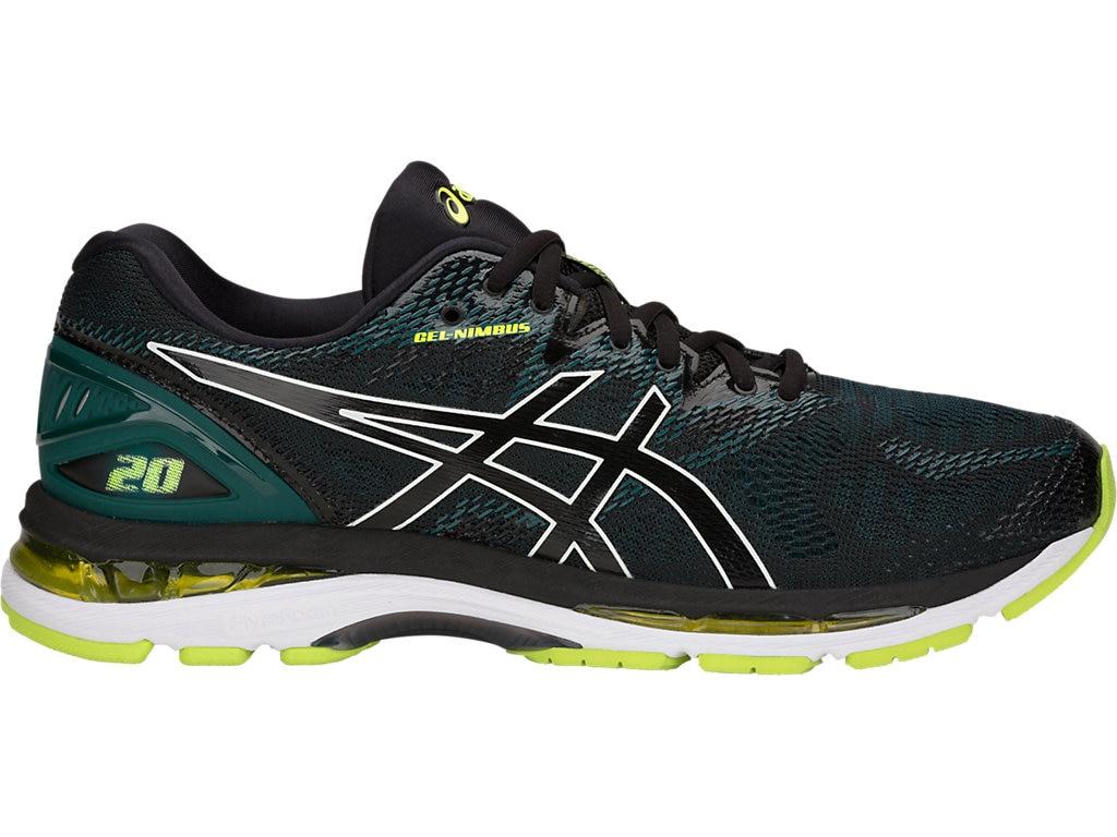 Asics Gel-Nimbus Gel-Nimbus Asics 20 Laufschuhe Schuhe Herren T800N 198982